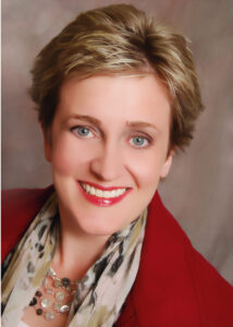 SAT Prep and College Planning Expert Megan Dorsey of College Prep LLC.
