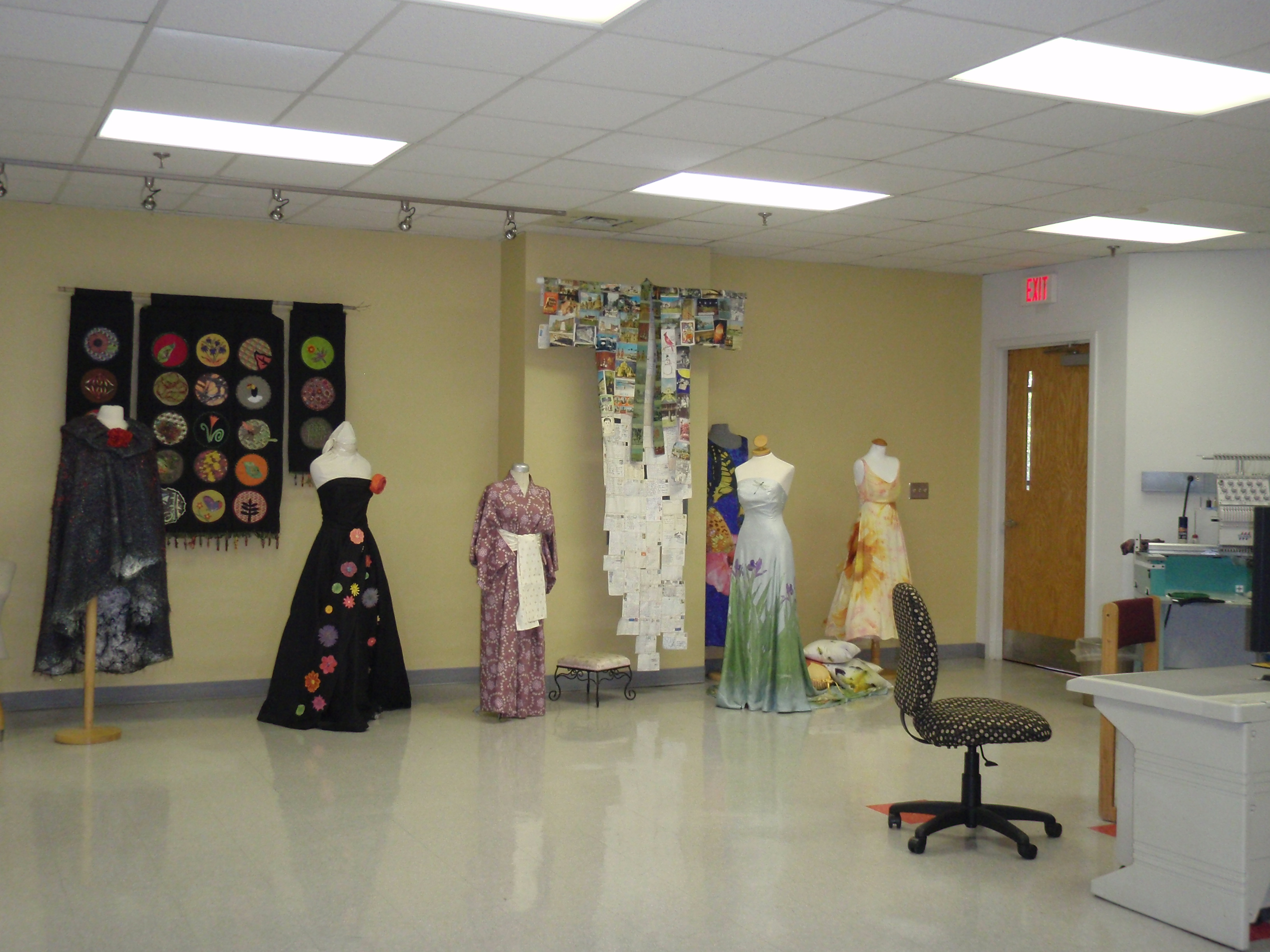 Nc State College Of Textiles Project Runway Meets Extreme Engineering College Prep Results
