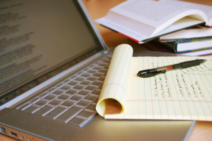 Effective note taking is a key ingredient in helping students write organized, A-worthy research papers.