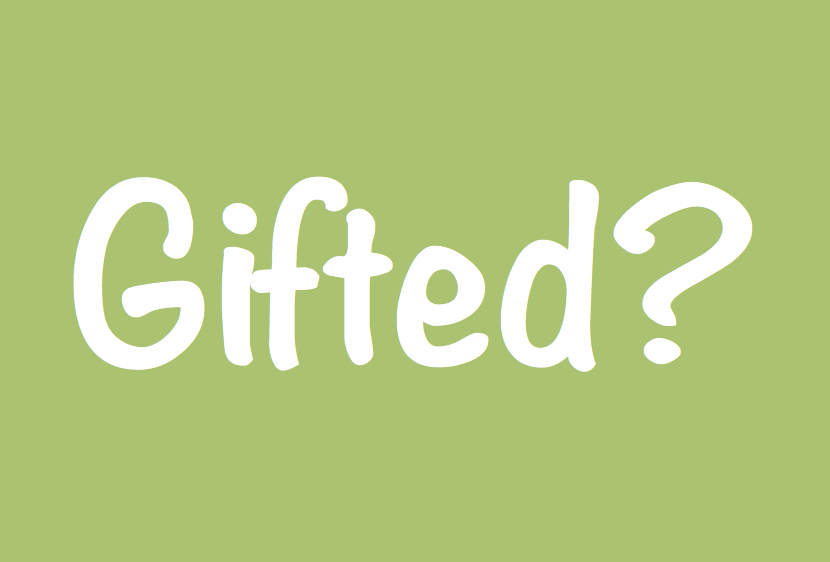 gifted students essay In the reddit thread redditors who were labeled as 'gifted' children,  on essay  questions (writing what i speculated the teacher wanted to.