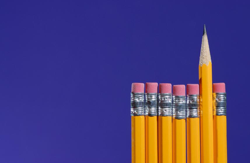 Pencil SAT Success