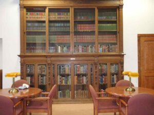 Thomas Aquinas College Library