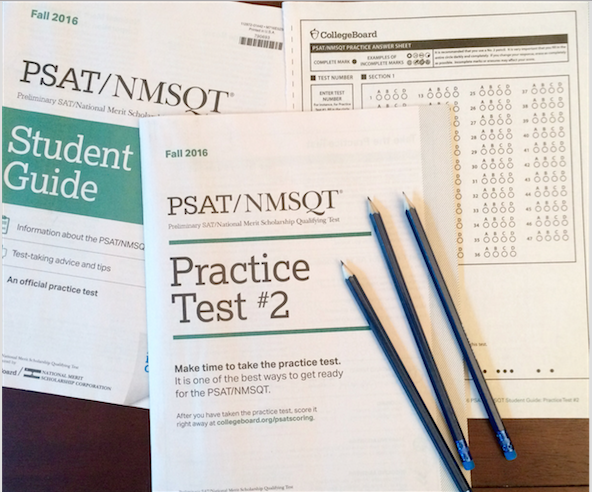 The Good and Bad of the PSAT for the Average Test Taker