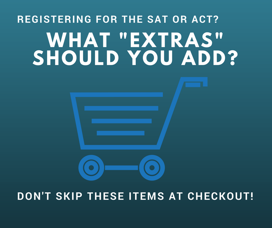 "SAT and ACT ""Extras"" That Are Worth Paying For – College"
