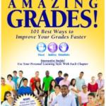 Amazing Grades Cover