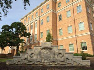 TAMS at Univ of North Texas